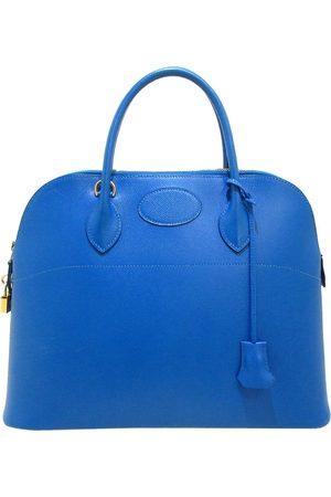 Hermès Women Purses - Bolide leather handbag
