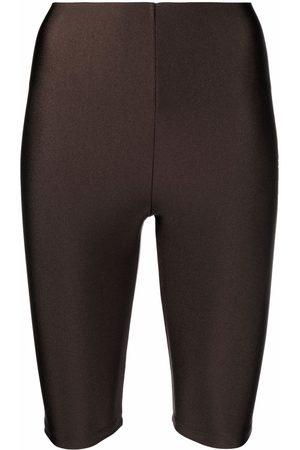 The Andamane High-waisted cycling shorts