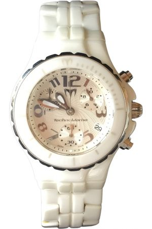 TECHNOMARINE, GENÈVE Ceramic watch