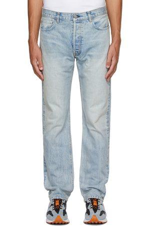 Benjamin Edgar Blue 500 Jeans