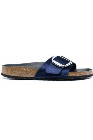 Birkenstock Buckle-detail sandals