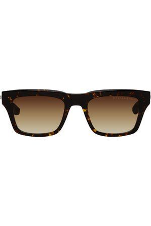 DITA EYEWEAR Men Sunglasses - Tortoiseshell Wasserman Sunglasses