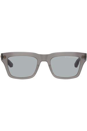 DITA EYEWEAR Grey Wasserman Sunglasses