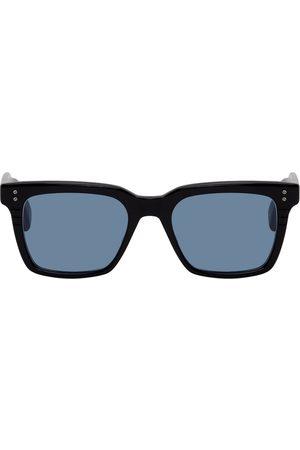 DITA EYEWEAR Men Sunglasses - Navy & Blue Sequoia Sunglasses