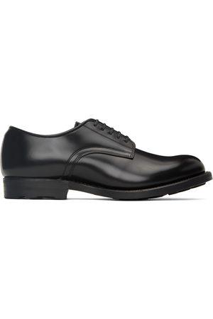 N. HOOLYWOOD Men Formal Shoes - Leather Dress Derbys