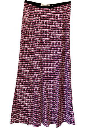 Diane von Furstenberg Women Maxi Skirts - Maxi skirt