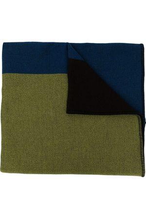 Colville Large colour-block scarf