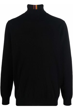 Paul Smith Cashmere roll-neck jumper