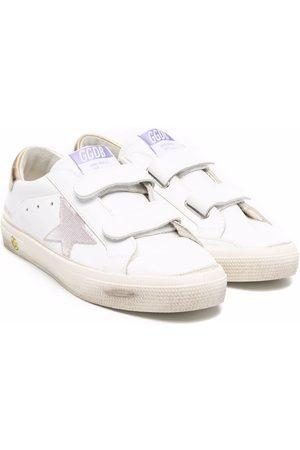 Golden Goose May School sneakers