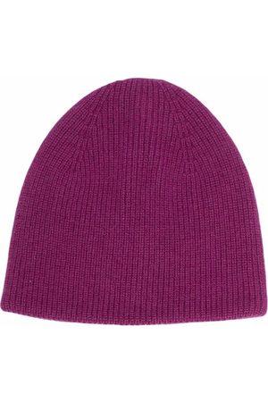 BONPOINT Ribbed-knit beanie