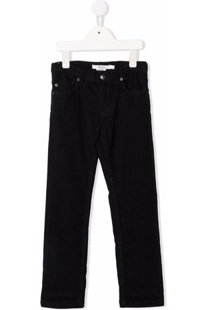 BONPOINT Straight-leg cotton trousers