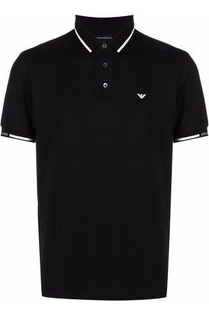 Emporio Armani Men Polo Shirts - EA polo shirt