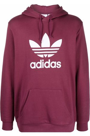 adidas Logo hoodie