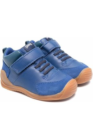 Camper Sneakers - Dadda touch-strap sneakers