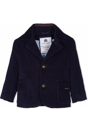 Lapin House Single-breasted blazer