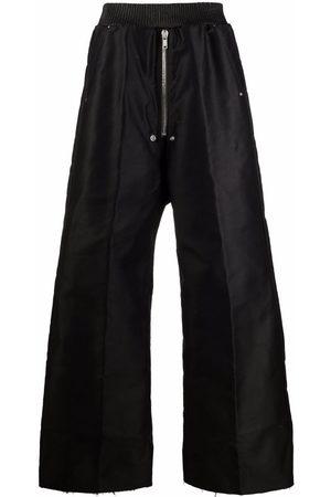 Rick Owens Geth Belas wide-leg trousers