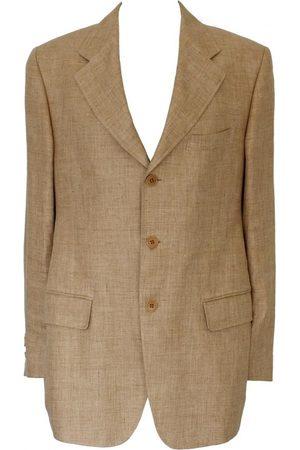 CANTARELLI Linen vest