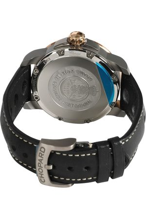 Chopard Men Watches - Pink gold watch