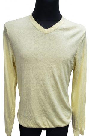 Galeries Lafayette Men Sweatshirts - Cashmere pull
