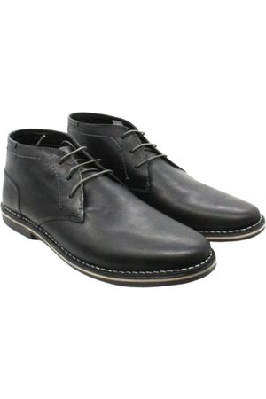 Steve Madden Men Boots - Leather boots
