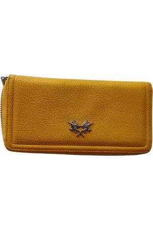 La Martina Leather wallet