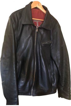 Princess Highway Men Leather Jackets - Leather jacket