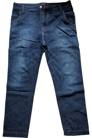 PORTS 1961 Straight jeans