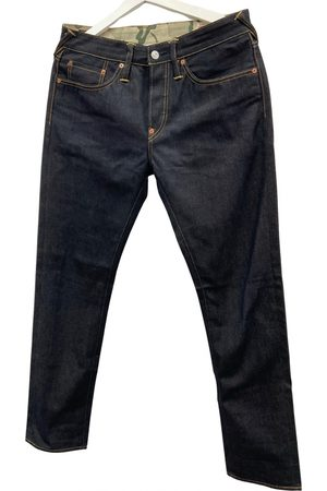 Evisu Men Straight - Straight jeans