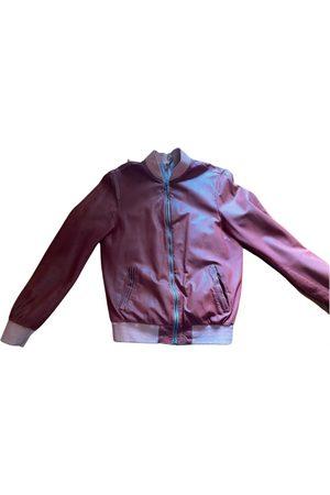 Delan Men Leather Jackets - Leather jacket