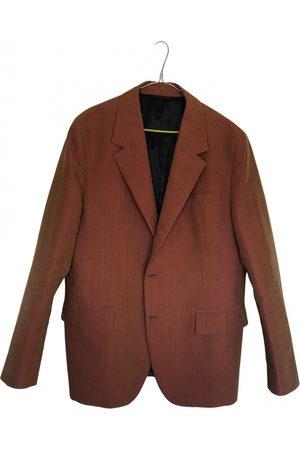 Acne Studios Men Gilets - Linen vest