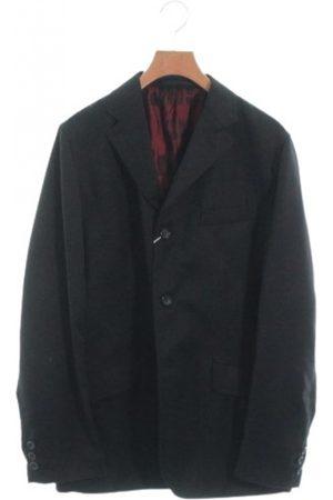 Comme des Garçons Wool vest