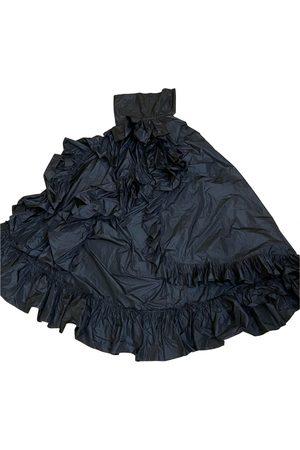 Roberto Cavalli Women Maxi Skirts - Silk maxi skirt