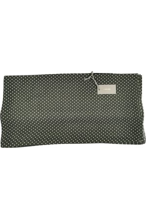 Tom Ford Wool scarf & pocket square