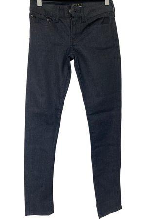 The Kooples Women Straight - Straight jeans