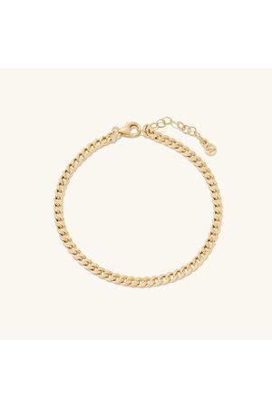 Mejuri Curb Bracelet