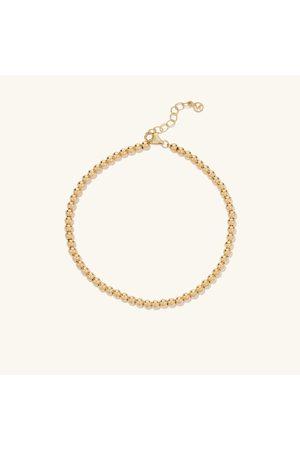 Mejuri Women Bracelets - Bold Spheres Bracelet