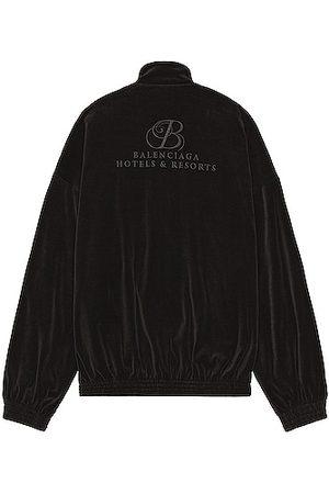 Balenciaga Tracksuit Jacket in