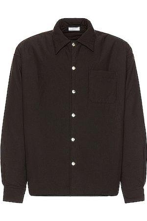 JOHN ELLIOTT Men Jackets - Suffolk Overshirt in