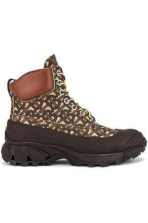 Burberry Arthur Hiking Boot in