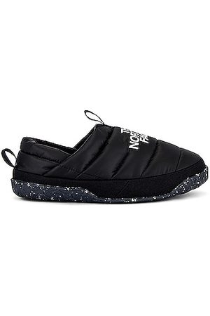The North Face Nuptse Mule in