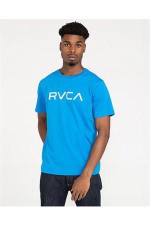 RVCA Big Short Sleeve T-shirt S French