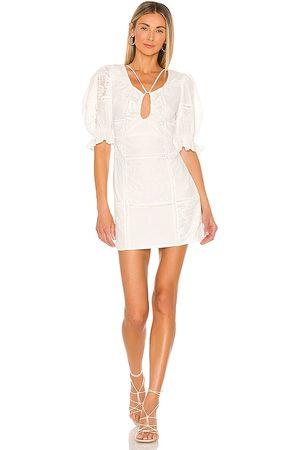 Tularosa Zella Mini Dress in .