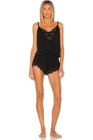 Eberjey Women Nightdresses & Shirts - Naya The Double Inset Teddy in .