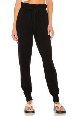 Le Ore Palermo Ribbed Jogger in .
