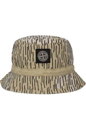Stone Island Men Hats - Bucket hat