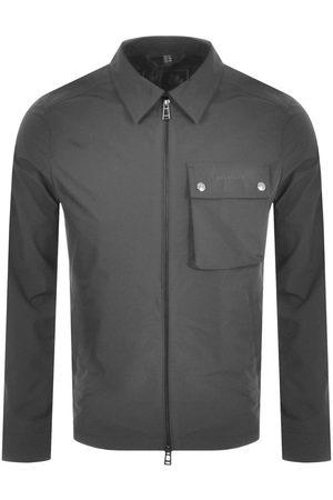 Belstaff Men Jackets - Wayfare Jacket Grey