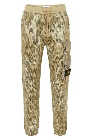 Stone Island Men Sweatpants - Fleece pants