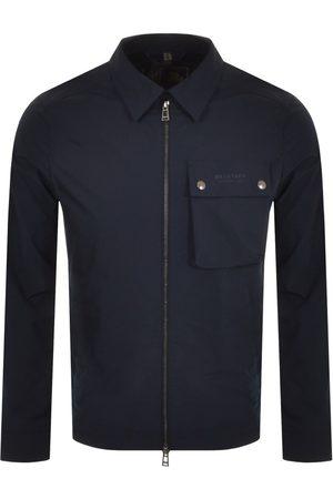 Belstaff Men Jackets - Wayfare Jacket Navy