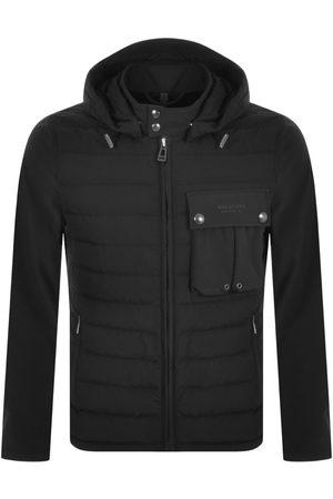 Belstaff Men Jackets - Wing Hybrid Jacket