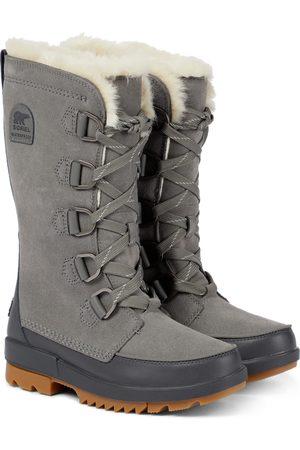 sorel Women Thigh High Boots - Torino II Tall snow boots
